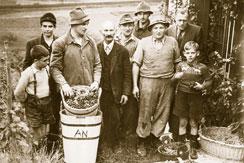 Familie Nüßlein Weingut
