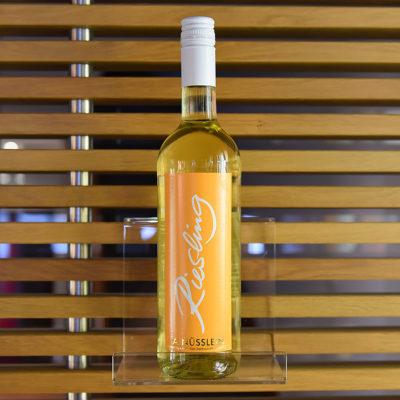 Nr. 08 – 2018 Riesling, trocken – Bordeauxflasche 0,75 l
