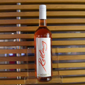 Nr. 05 – 2019 Rotling  – Bordeauxflasche 0,75 l