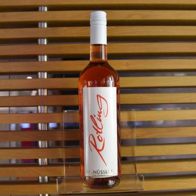 Nr. 09 – 2017 Rotling  – Bordeauxflasche 0,75 l