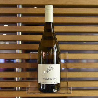 Nr. 12 – 2017 Weißburgunder, trocken – Bordeauxflasche 0,75 l